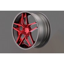 D2 FORGED HLS-12