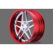 D2 FORGED HS-14