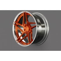 D2 FORGED OS-32