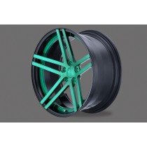 D2 FORGED QS-03