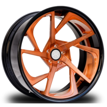 RENNEN FORGED WHEELS - STANDARD FORGED SERIES - R52