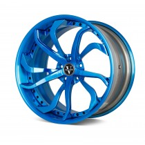 VELLANO VCY CONCAVE FORGED WHEELS 3-PIECE