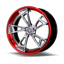 VELLANO VDRM CONCAVE STEP-LIP FORGED WHEELS 3-PIECE