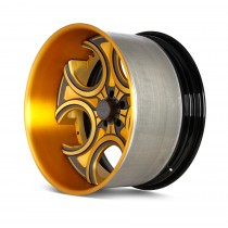 VELLANO VCF Custom CONCAVE FORGED WHEELS 3-PIECE