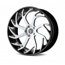 VELLANO VJD CONCAVE FORGED WHEELS 3-PIECE