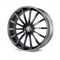 VELLANO VJP CONCAVE FORGED WHEELS 3-PIECE
