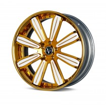 VELLANO VKB CONCAVE FORGED WHEELS 3-PIECE