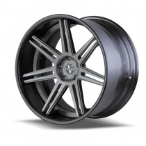 VELLANO VKI CONCAVE FORGED WHEELS 3-PIECE