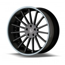 VELLANO VKS CONCAVE FORGED WHEELS 3-PIECE
