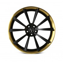 VELLANO VCO CONCAVE FORGED WHEELS 3-PIECE