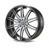 VELLANO VCP CONCAVE FORGED WHEELS 3-PIECE