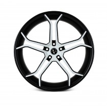 VELLANO VCZ CONCAVE FORGED WHEELS 3-PIECE